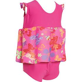 Zoggs Learn To Swim Svømmedragt Børn pink